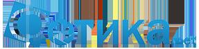 Фотика.net Logo